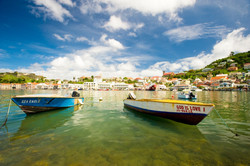 Grenada-caribbean-st georges-holiday