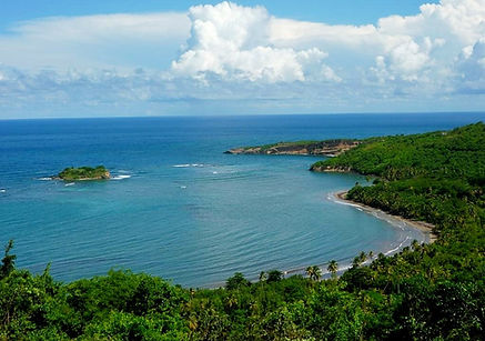 hope beach resort develpment priate land