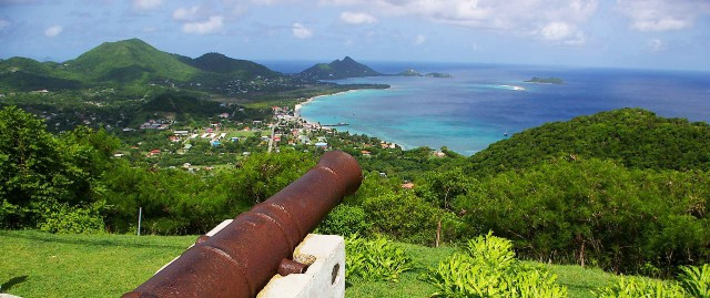 Grenada-caribbean-Carriacou-holiday