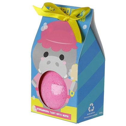 Boule de Bain dans Emballage Cadeau