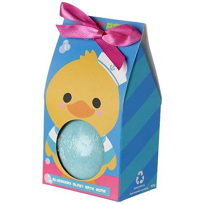 Boule de Bain dans Emballage Cadeau Animaux