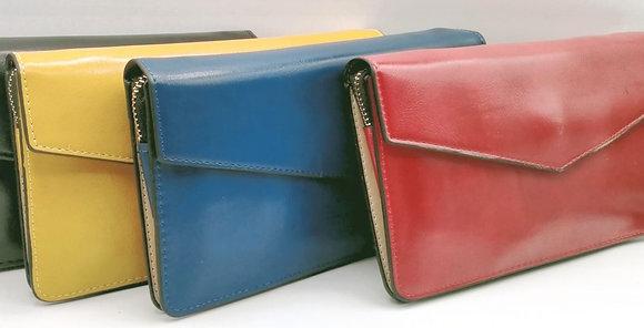Portefeuille qui peut être porté en bandoulière