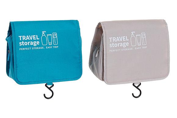 Trousse de toilette organisateur de voyage