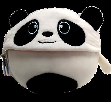 Peluche réversible Panda et...