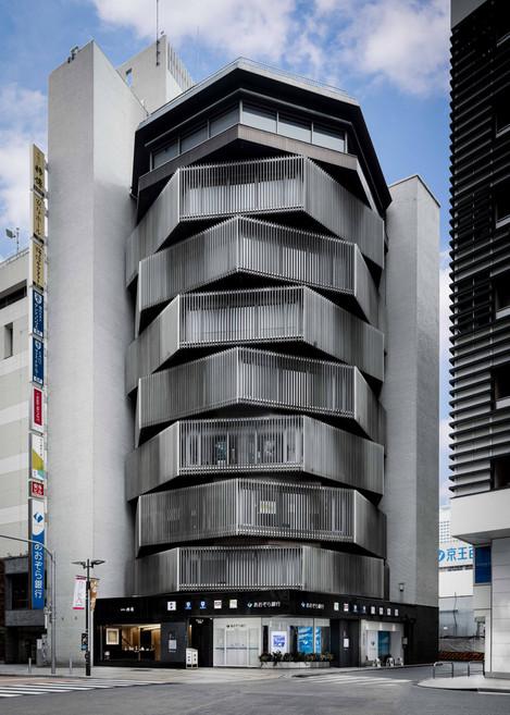 Yasuyo Hall,Tokyo