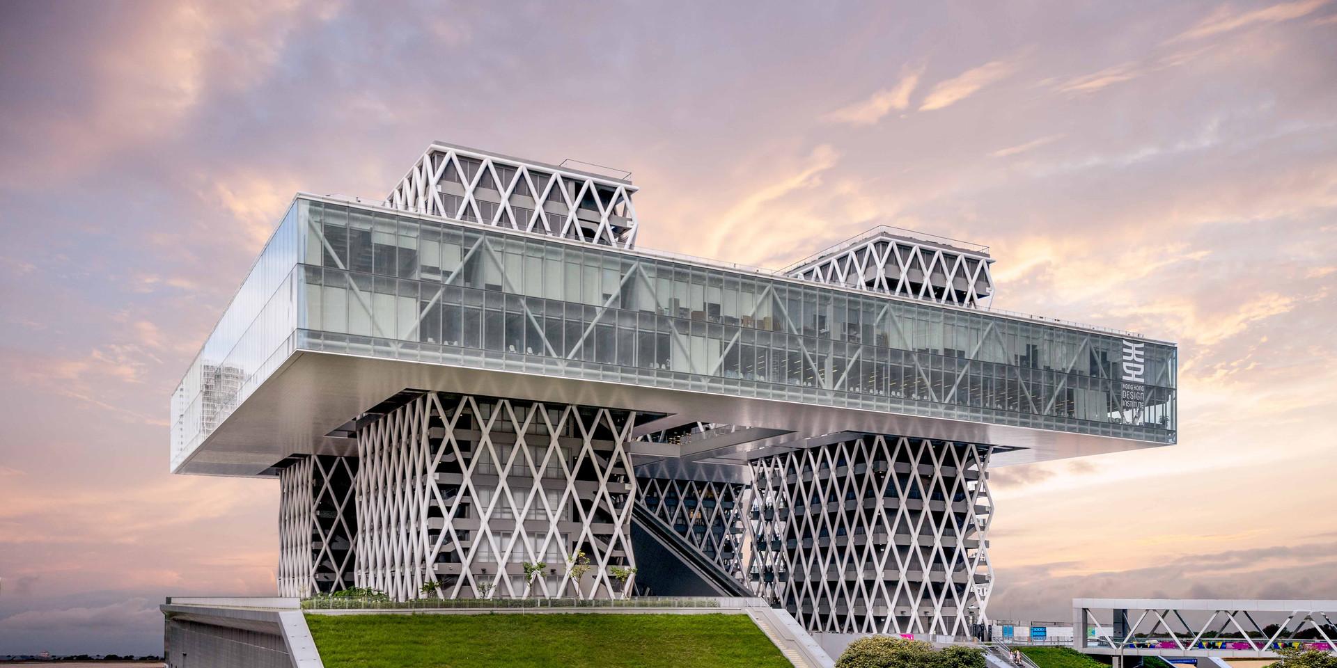 Institute of Design, Hong Kong