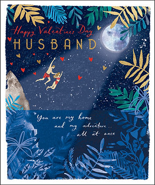Husband You Are My...