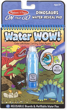 Water Wow's