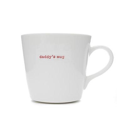 Xtra Large Daddy's Bucket Mug