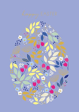 Easter Cards by Sara Miller