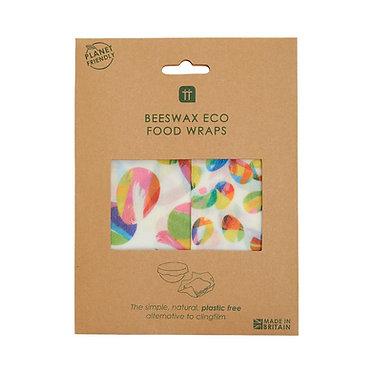 Beeswax Eco Food Wraps