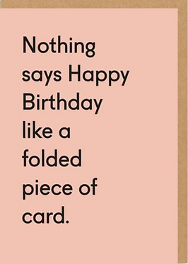 Twin Pine Cards by Ohh Deer