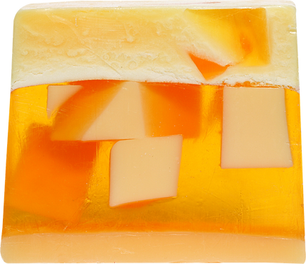 Go Mango Soap