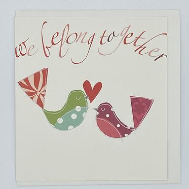 Caroline Gardner Valentine's Cards