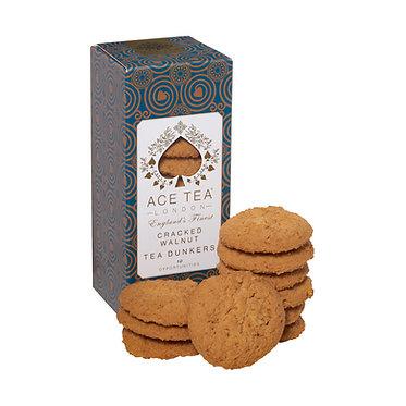 Ace Tea - Cracked Walnut Dunkers