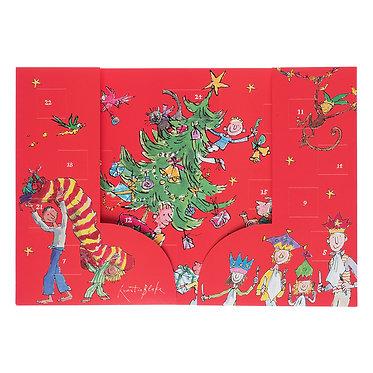 Quentin Blake Advent Calendar
