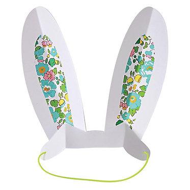 Liberty Print Bunny Ears