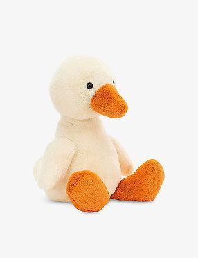 Toppity Duck by Jellycat
