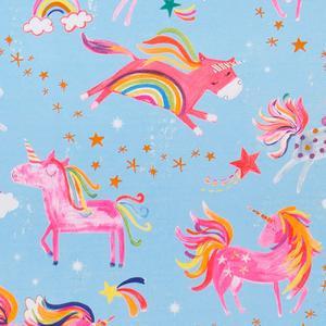 Unicorn Roll Wrap 2m x 70cm