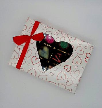 Box of 12 Luxury Chocolates