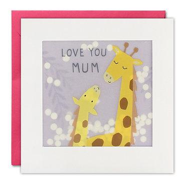 James Ellis Shakies Mother's Day