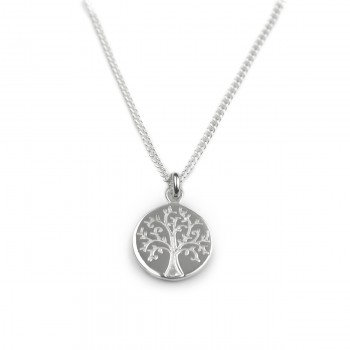 Tree Of Life Pendant - Tales from the Earth
