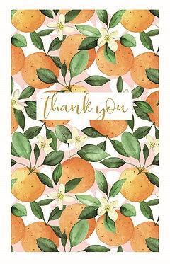 Thank You Card Multipacks