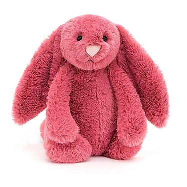 Jellycat Cerise Bashful Bunny