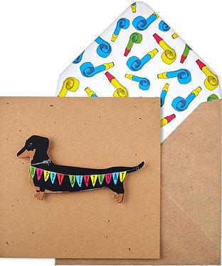 Tache Cards' Krafty Collection