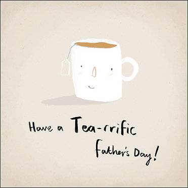 Tearific Father's Day