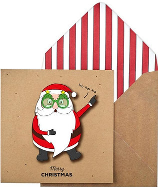 Christmas Cards by Tache