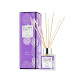 White Dahlia Reed Diffuser 100ml by Heyland & Whittle