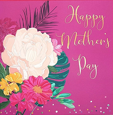 Mother's Day Cards by Belly Button Designs