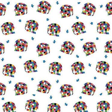 Elmer Giftwrap Single Sheet 50cm x 70cm