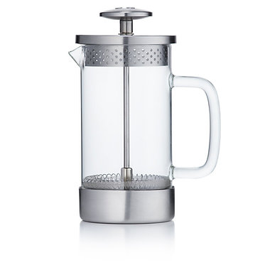 French Press Steel 3 Cup