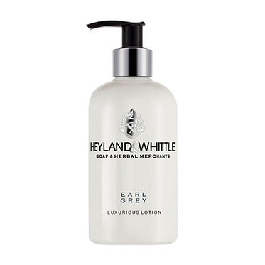 Earl Grey Hand and Body Lotion