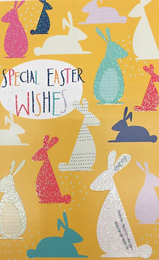 Special Easter Wishes Pack by The Art