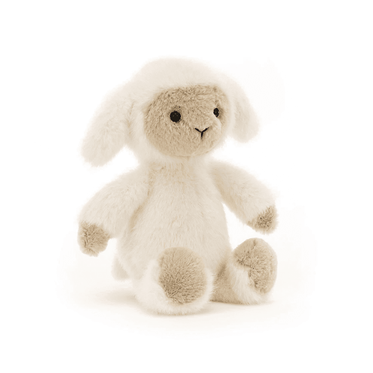 Toppity Lamb by Jellycat
