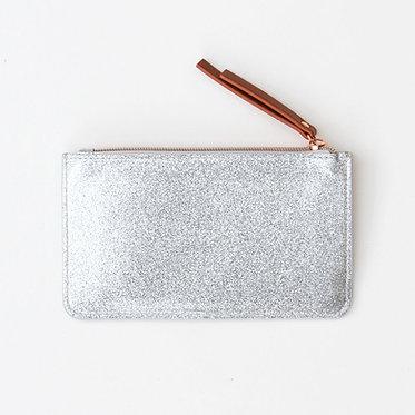 Everyday Glitter Purse by Caroline Gardner
