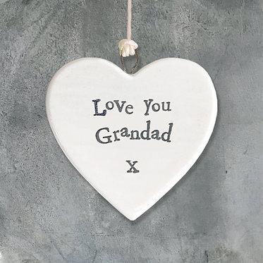 Love You Grandad