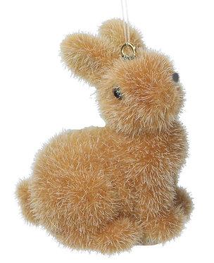 Mini Bunny Hanging Decoration