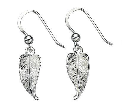 Leaf Drop Earring