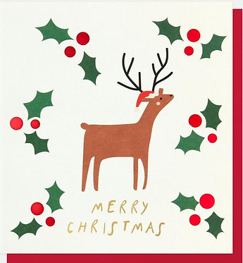 Caroline Gardner Christmas Cards