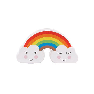 Day Dreams Rainbow Money Box