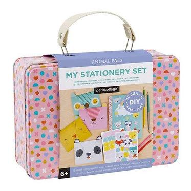 My Stationery Set