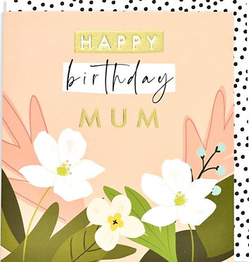 Mum Cards by Think Of Me Designs