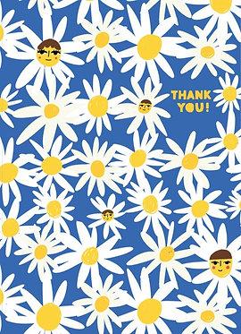 Daisy Thank You