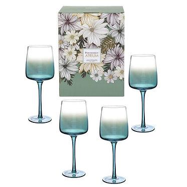 Atrium Wine Glasses Set of 4