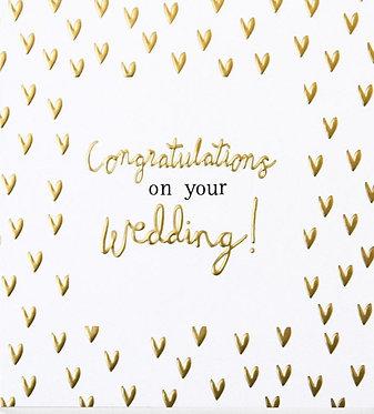 Caroline Gardner Wedding Cards