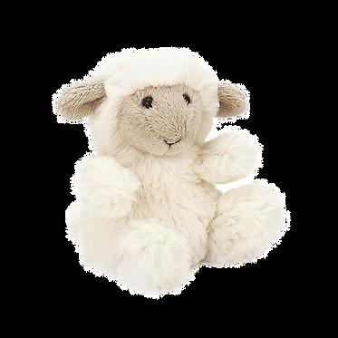 Baby Poppet Sheep by Jellycat